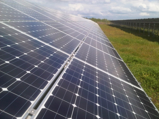 Successfully completed the bank financing of the 2 MW photovoltaic plant